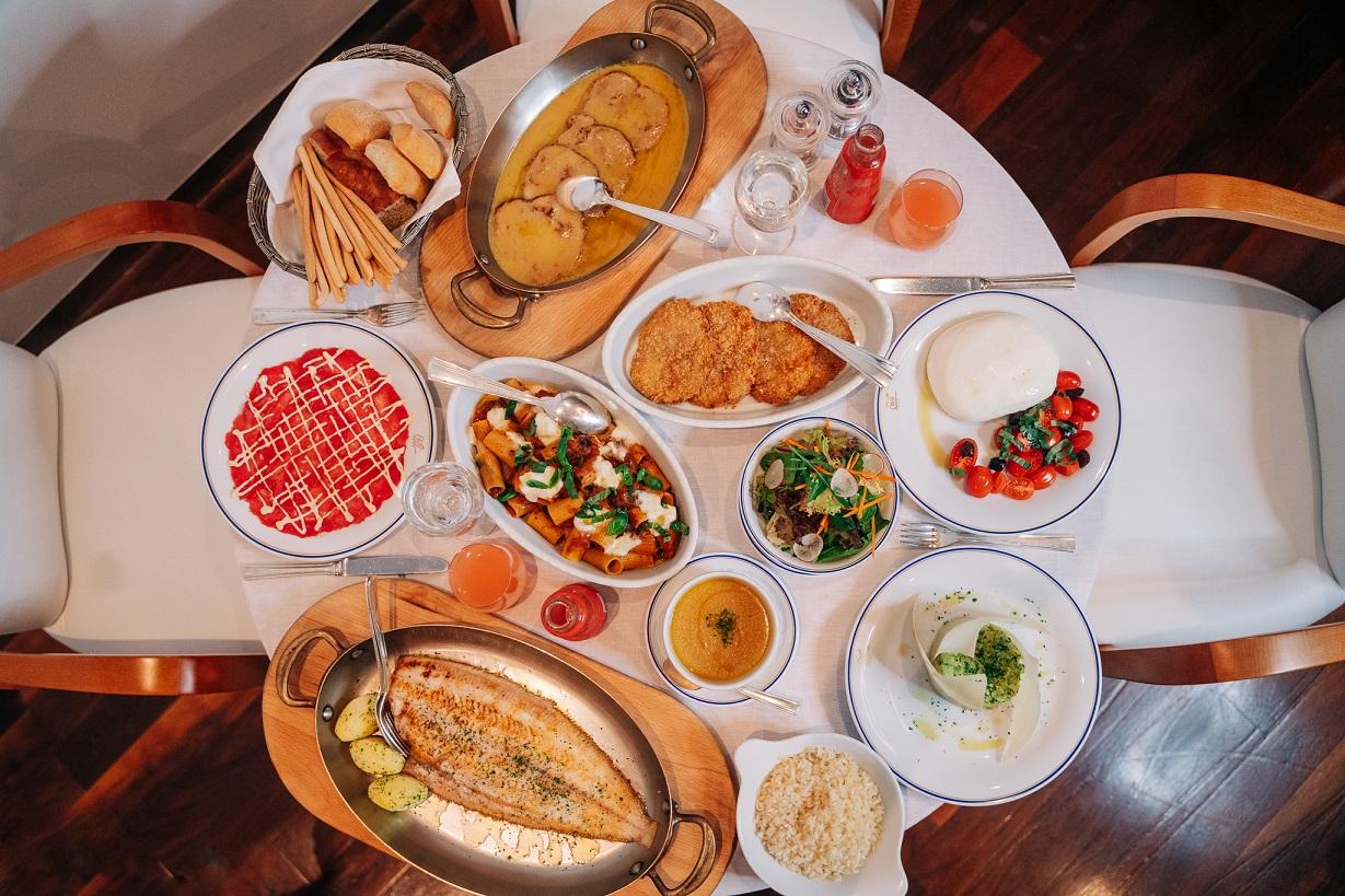 مطعم تشيبرياني