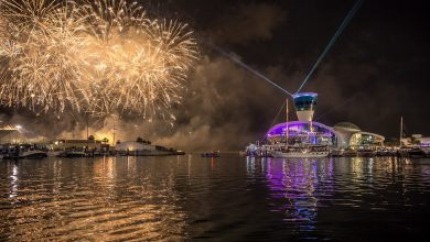 Photo of عروض مطعم تشيبرياني جزيرة ياس إحتفالاً بعيد الأضحى 2020
