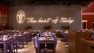 صورة مطعم لويجيا يعيد إفتتاح أبوابه مجدداً لاستقبال الضيوف