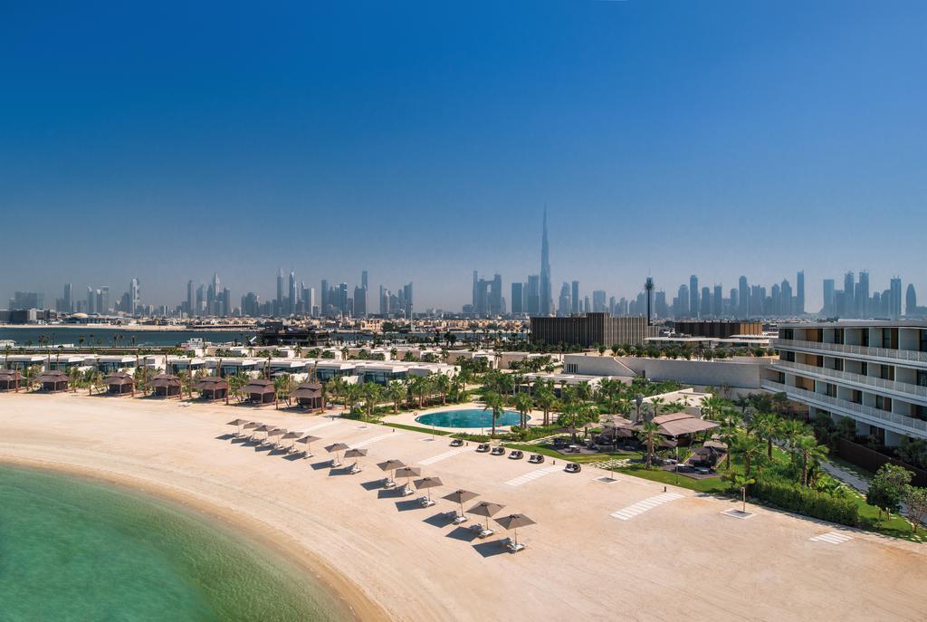 بالفيديو جولة في فندق ومنتجع بولغاري دبي