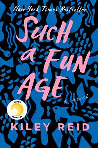 رواية Such a Fun Age