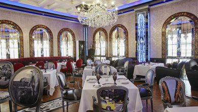 صورة إكتشف بالفيديو كل ما يتعلق بالمطعم الفرنسي لا بوهيم ماجيك