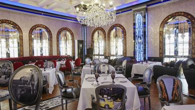 Photo of إكتشف بالفيديو كل ما يتعلق بالمطعم الفرنسي لا بوهيم ماجيك