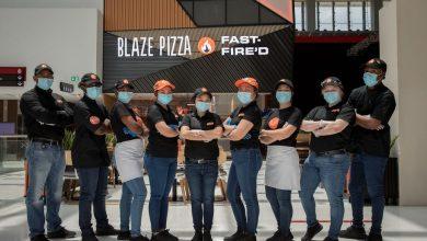 Photo of بليز بيتزا تقدم عرض طعام لا مثيل له إحتفالاً بعيد الأضحى 2020