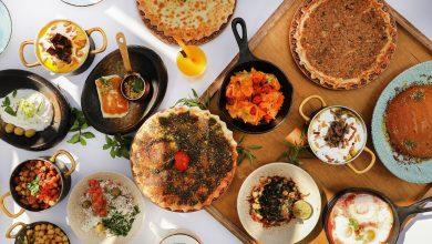 صورة عروض مطعم النافورة الشهير إحتفالاً بعيد الاضحى 2020