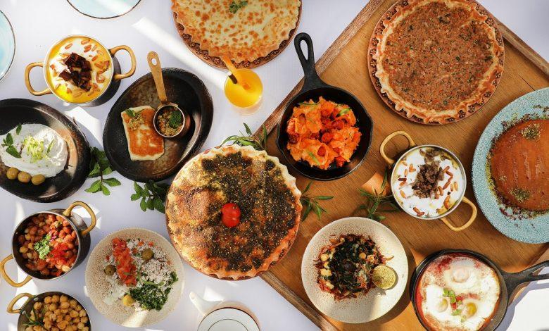 عروض مطعم النافورة الشهير إحتفالاً بعيد الاضحى 2020
