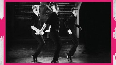 Photo of دبي أوبرا تقدم حصص الرقص تاب دانس مجاناً للجميع
