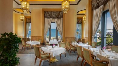 صورة نظرة على مطعم لو فاندوم لابراسيري بفندق قصر الإمارات