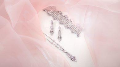 Photo of دار Garrard للمجوهرات تعلن عن تشكيلتها لعيد الأضحى 2020