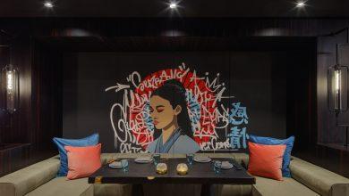 صورة مطعم هانامي يطلق عرض مخصص للسيدات بعنوان سبيريتد أواي ليديز نايت