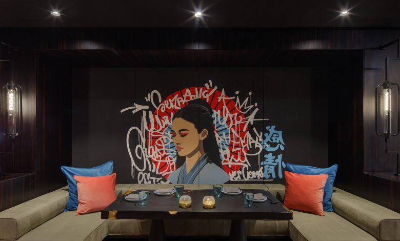 مطعم هانامي يطلق عرض مخصص للسيدات بعنوان سبيريتد أواي ليديز نايت