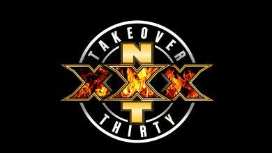 صورة لا تفوتوا مشاهدة حدثWWE NXT Takeover XXXعلى منصة WWE Network
