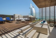 Photo of إفتتاح مفهومين جديدين للإقامة الفارهة ضمن فنادق ومنتجعات جميرا