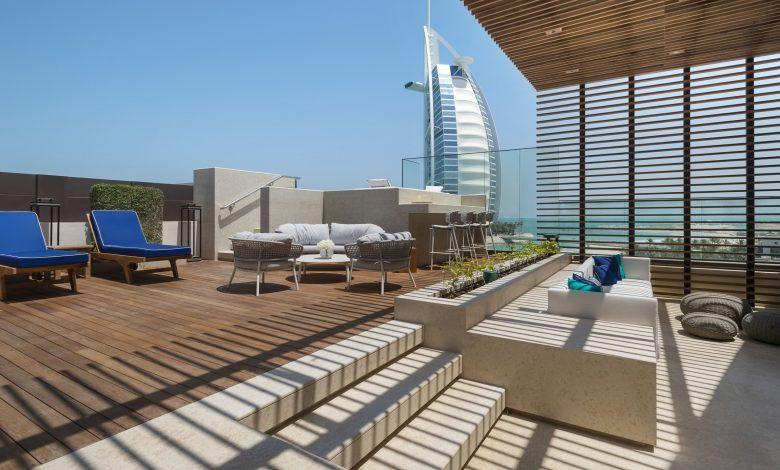 إفتتاح مفهومين جديدين للإقامة الفارهة ضمن فنادق ومنتجعات جميرا