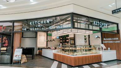 صورة مقهى كيتشن 35 يفتتح أبوابه في سيتي سنتر ديرة