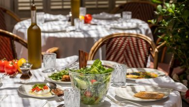 Photo of 6 مطاعم ومقاهي فرنسية للإحتفال بيوم الباستيل 2020