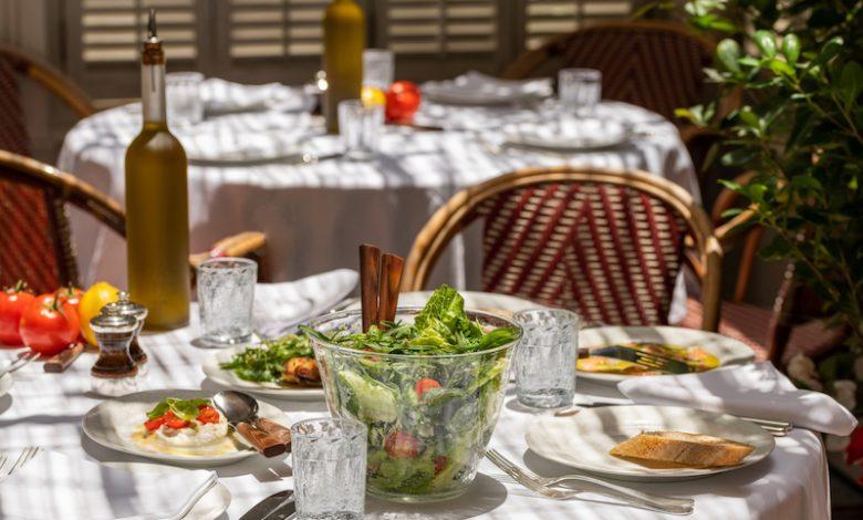 6 مطاعم ومقاهي فرنسية للإحتفال بيوم الباستيل 2020