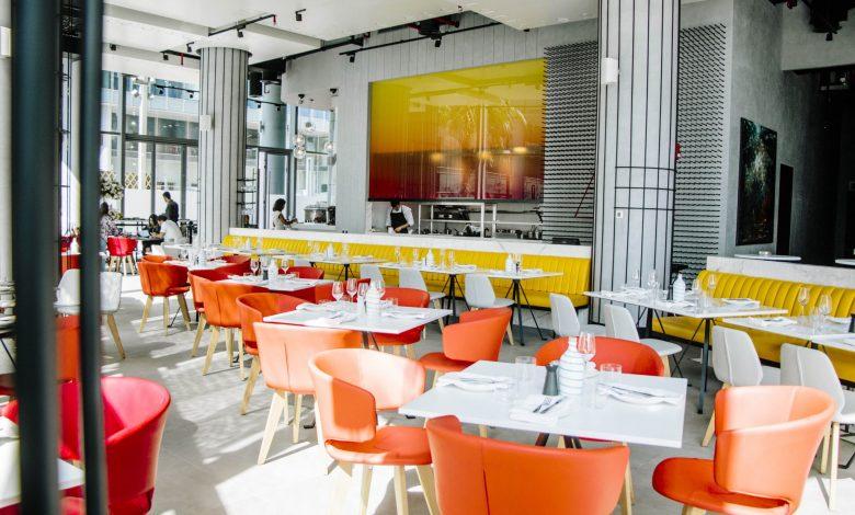 بالفيديو جولة في المطعم الإيطالي الفاخر لارتي دبي