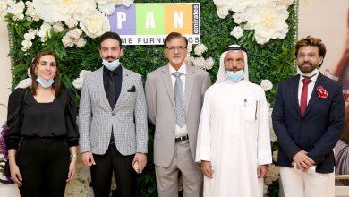 Photo of حول الإمارات للمفروشات المنزلية تفتتح فرعاً جديداً في دبي