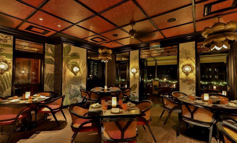 مطعم باي تاي دبي يطلق تجربة برانش ذا رايت أوف سيام