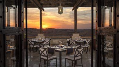 صورة قصر السراب منتجع الصحراء بإدارة أنانتارا يفتتح أبوابه بعروض مشوقة
