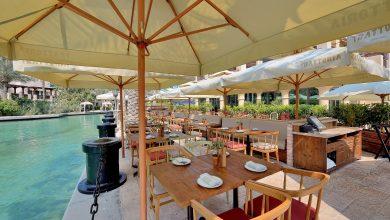 صورة مطعم تراتوريا توسكانا يعلن عن قائمة طعامه الجديدة لموسم الصيف 2020