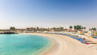 صورة فنادق ريكسوس مصر توفر أفضل الأجواء للإحتفال بعيد الأضحى 2020