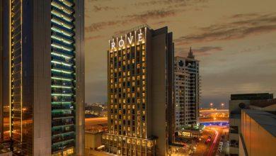 صورة فندق روڤ سيتي سنتر يقدم إقامة مجانية لموظفي مطار دبي