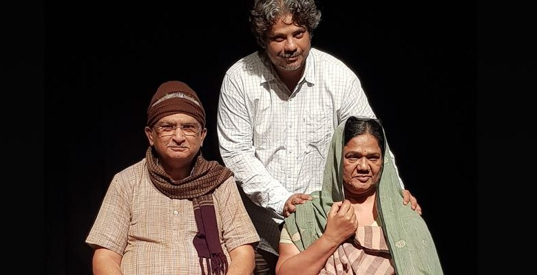 دبي تستضيف مسرحية سانكرامان خلال شهر يوليو 2020