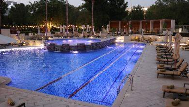 صورة نادي أفياشن دبي يفتتح أكاديمية سباحة جديدة في دبي