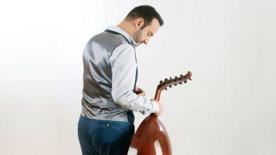 صورة حفل الموسيقي العراقي صادق جعفر في دبي خلال أغسطس 2020