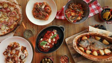 صورة عروض الاحتفالات المنزلية خلال موسم الأعياد من مطاعم سرود للضيافة
