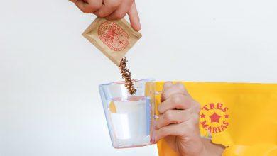 Photo of شركة Três Marias Coffee تطلق أول قهوة مختصة سريعة التحضير