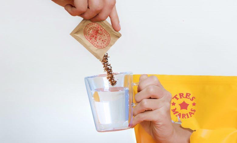 شركة Três Marias Coffee تطلق أول قهوة مختصة سريعة التحضير