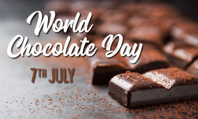 4 طرق رائعة للاحتفال بيوم الشوكولاتة العالمي في دبي