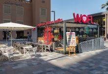 مطعم WOFL المحلي يعلن عن تخفيضاته لعيد الأضحى 2020