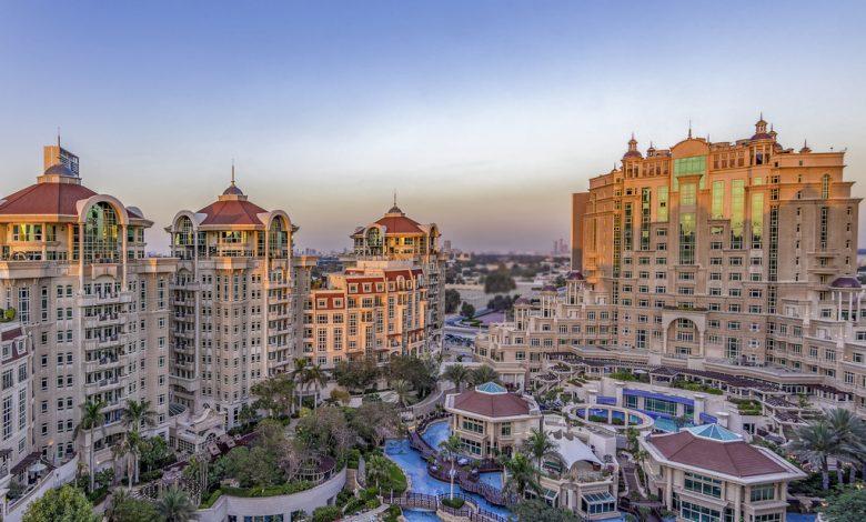 إكتشفوا معنا بالفيديو الجناح الرئاسي في فندق سويس اوتيل المروج دبي