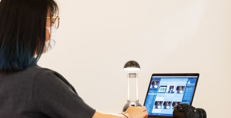جلف فوتو بلس تنظم ورشة عمل حول برنامج أدوبي لايتروم كلاسيك