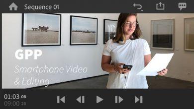 Photo of جلف فوتو بلس تنظم ورشة عمل حول فن صناعة وتعديل الفيديو