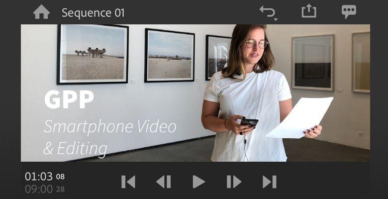 جلف فوتو بلس تنظم ورشة عمل حول فن صناعة وتعديل الفيديو