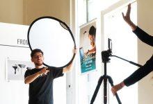 Photo of جلف فوتو بلس تنظم ورشة عمل حول التصوير بالهاتف الذكي