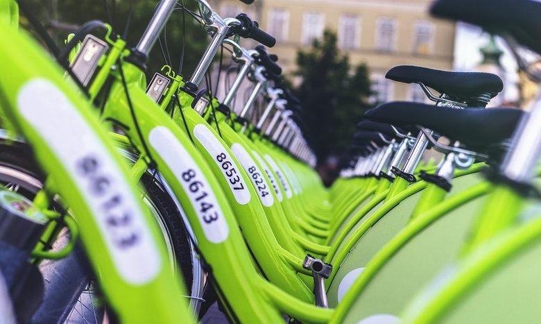 كريم تعيد إطلاق خدمة كريم بايك لتأجير الدراجات الهوائية
