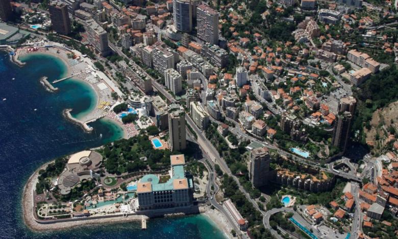 إستئناف الأنشطة الاقتصادية والسياحية في إمارة موناكو