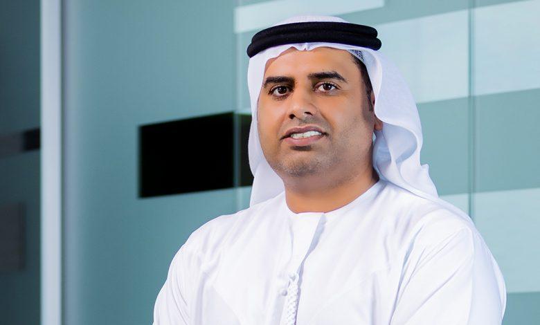 سعيد الفزاري، المدير التنفيذي لقطاع الخدمات المساندة بالإنابة في دائرة الثقافة والسياحة – أبوظبي