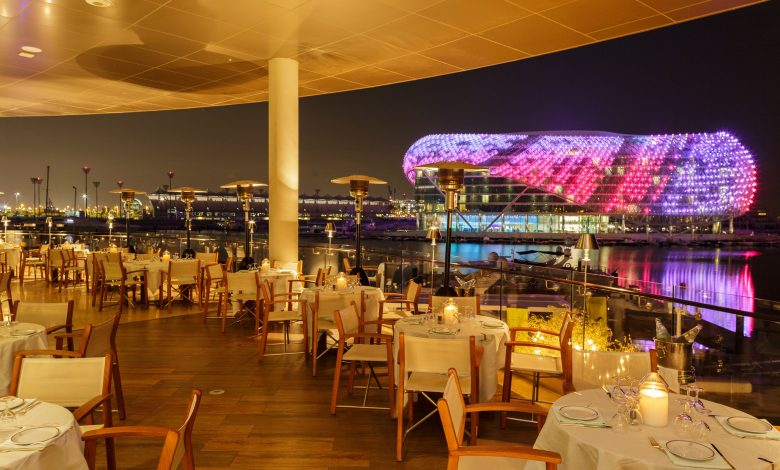 مطعم تشيبرياني يستعد للمشاركة في موسم فنون الطهي في أبوظبي 2020