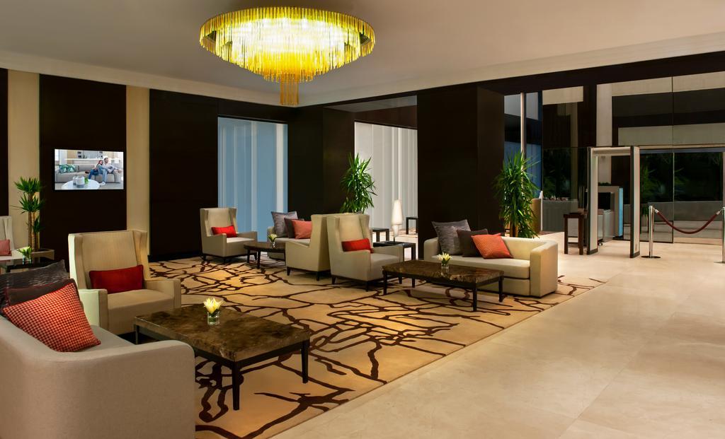 فندق أسكوت العليا الرياض