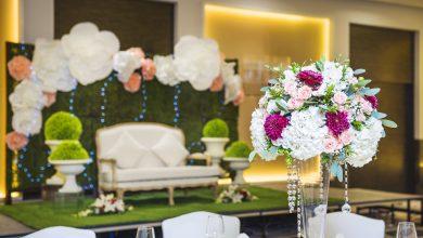 صورة فندق هيلتون جاردن إن يطلق باقة العروض الخاصة بحفلات الزفاف