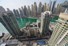 صورة شركة دبي للاستثمار تستعد لتسليم برج البرشاء في سبتمبر 2020