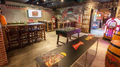 صورة مطعم كلو باربكيو يعيد إفتتاح أبوابه بعروض جد مشوقة