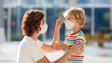 صورة أهم التدابير الوقائية المطبقة في المدارس الخاصة بدبي لضمان سلامة الأطفال